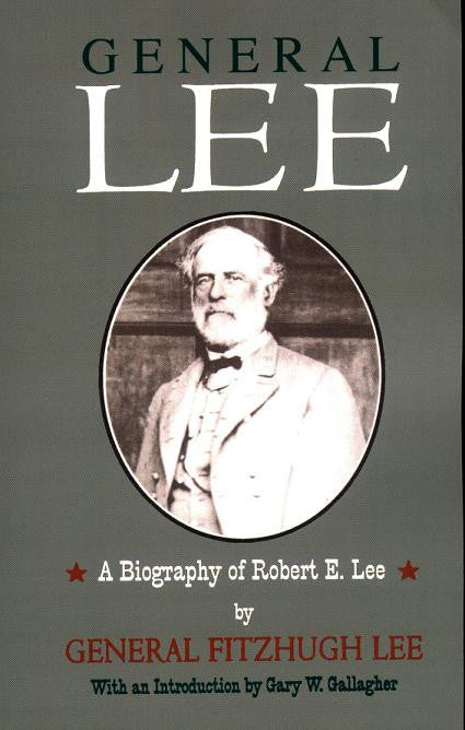 Books, GENERAL LEE: A Biography of Robert E. Lee