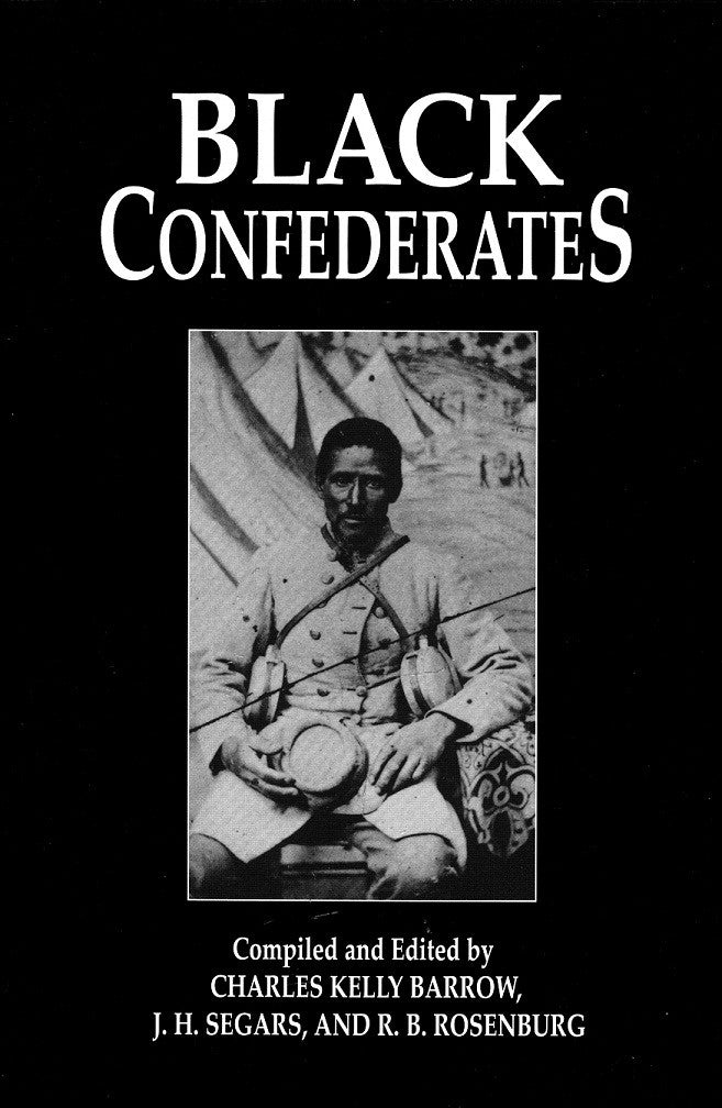 Books, Black Confederates