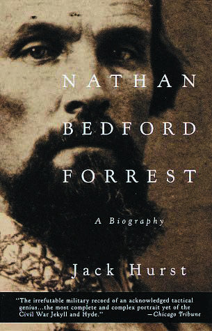 Books, Nathan Bedford Forrest:  A Biography
