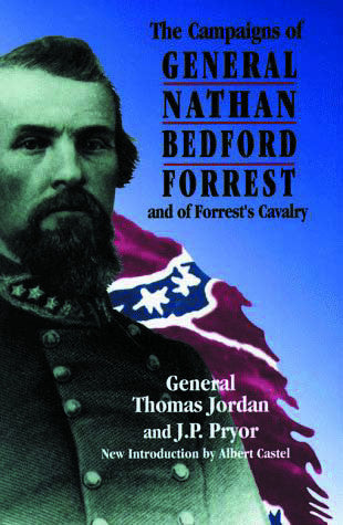 Books, The Campaigns of General Nathan Bedford Forrest