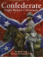 Books, Confederate Night Before Christmas