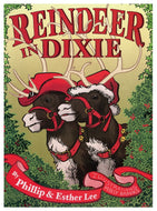 Children's Items, (Book) Reindeer in Dixie