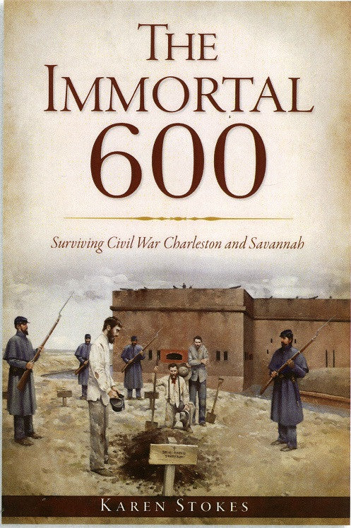 Books, The Immortal 600