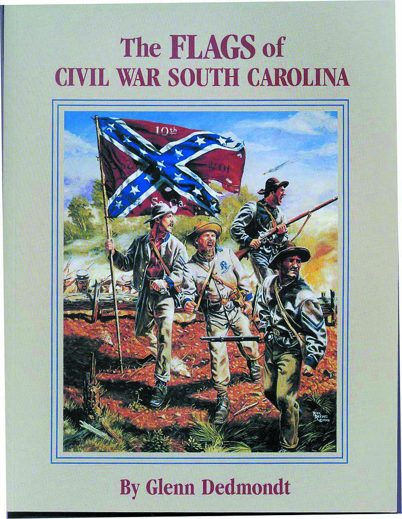 Books, The Flags of Civil War South Carolina