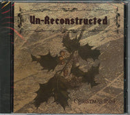 Music CD, Unreconstructed: Christmas 1864