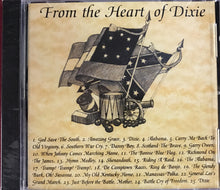 Music CD, The 5th Alabama Infantry Regimental Band, Vols 1, 2, 3