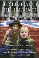 Books, To Live and Die In Dixie