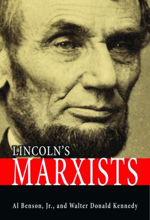 Books, Lincoln's Marxists