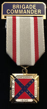 Medal, Officer