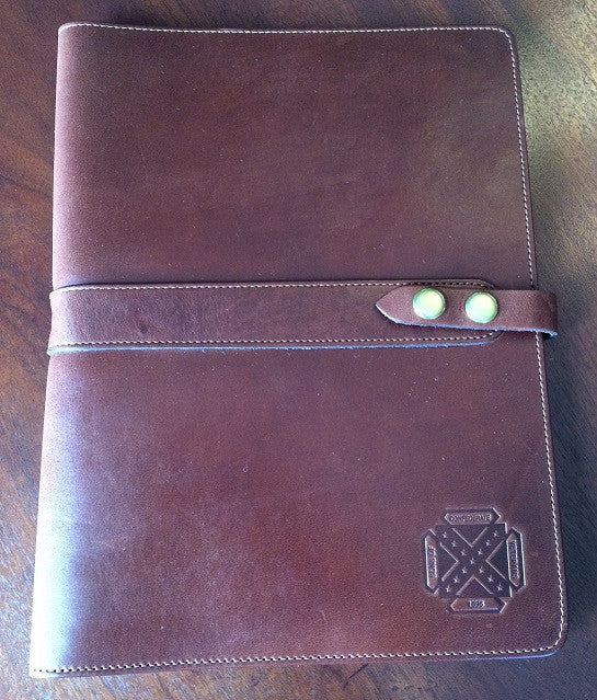 LPF18 Leather Portfolio