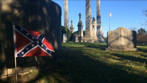 Flags, Grave Marker Stick Flag