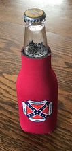 SCV Bottle Insulated Coozie