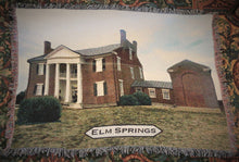 Elm Springs Throw