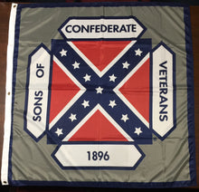 Flags, SCV Logo Flag