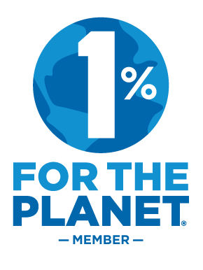 1% for the Planet proud member Samba to the Sea + The Sunset Shop.