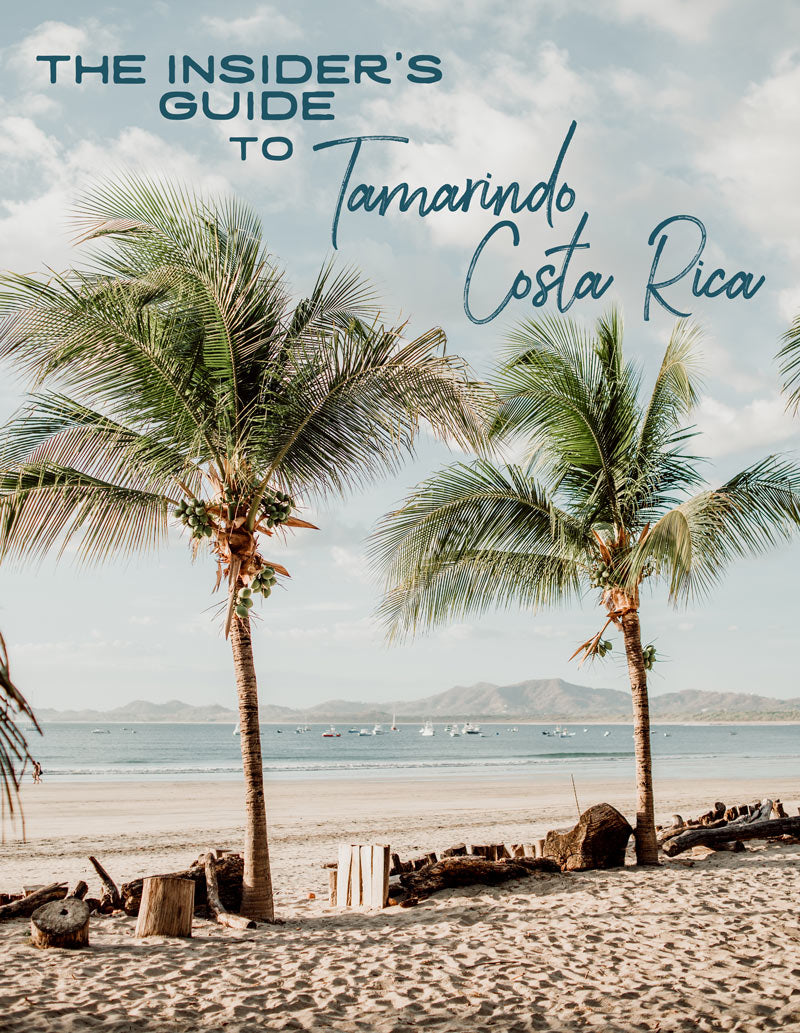 Insiders Guide to Costa Rica