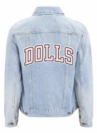 Dolls Denim Jacket