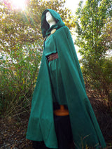 Ode to Dr. Doom Cape and Tunic Costume