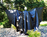 "Ode to The ""Real"" Batman Cape"