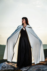 "The ""Lady Rose"" Cape"