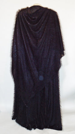 Ode to Winterfell from Game of Thrones Cloak