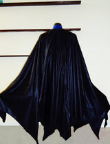 Batman-Inspired Adult Cape