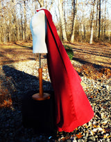 Ode to the Adult Man of Steel/Superman Cape