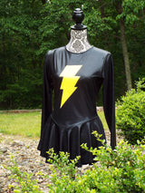 "Ode to ""Dark Mary Marvel"""