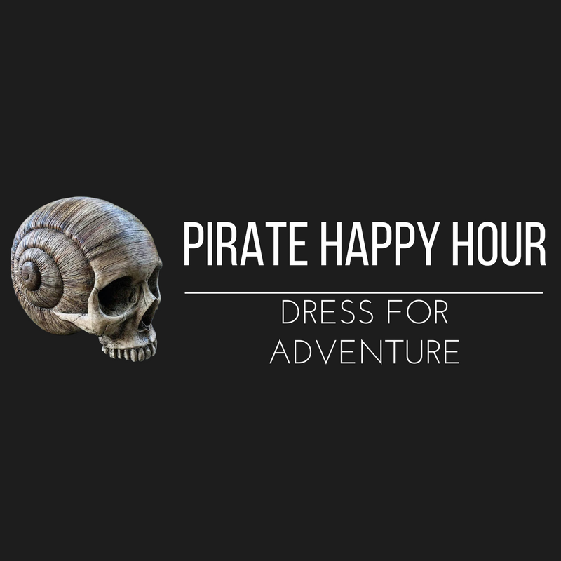 Pirate Happy Hour