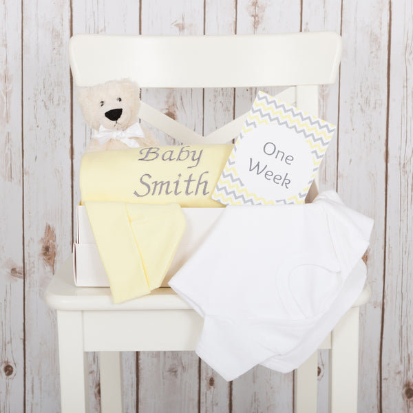 Baby Shower Gift Set,Baby Shower - Betty Bramble
