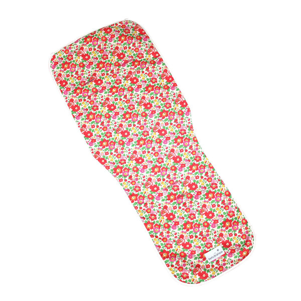 Liberty Buggy Liner - Betsy Ann Red,Buggy Liners - Betty Bramble