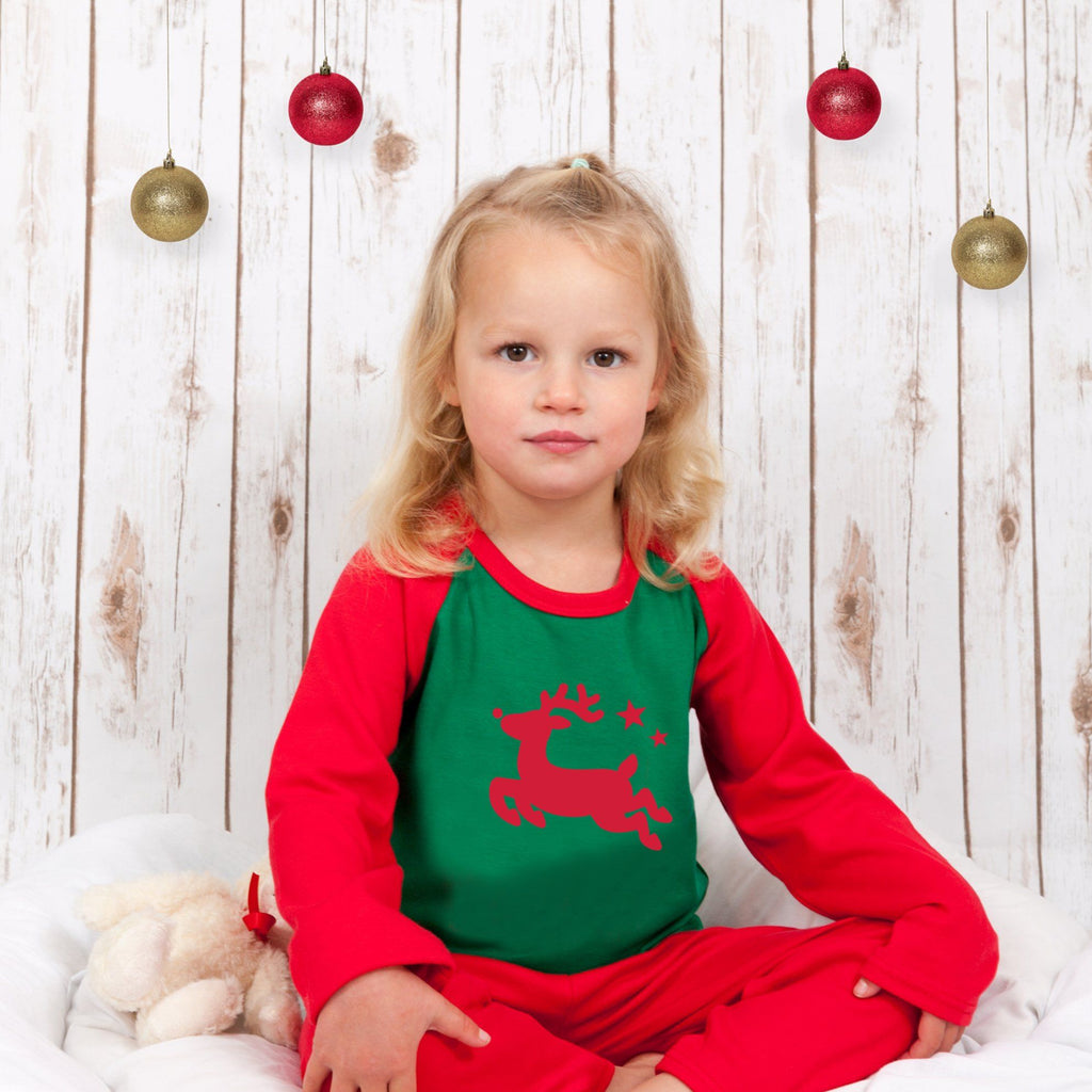 Children's Christmas Pyjamas,Christmas - Betty Bramble