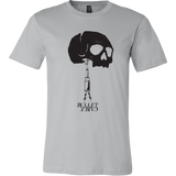 BULLET CABLE ELECTRIC SKULL T-SHIRT - Bullet Cable