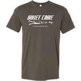 BULLET CABLE ONE BULLET T-SHIRT - Bullet Cable