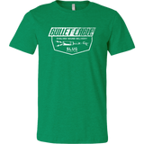 BULLET CABLE SLUG CUSTOM T-SHIRT