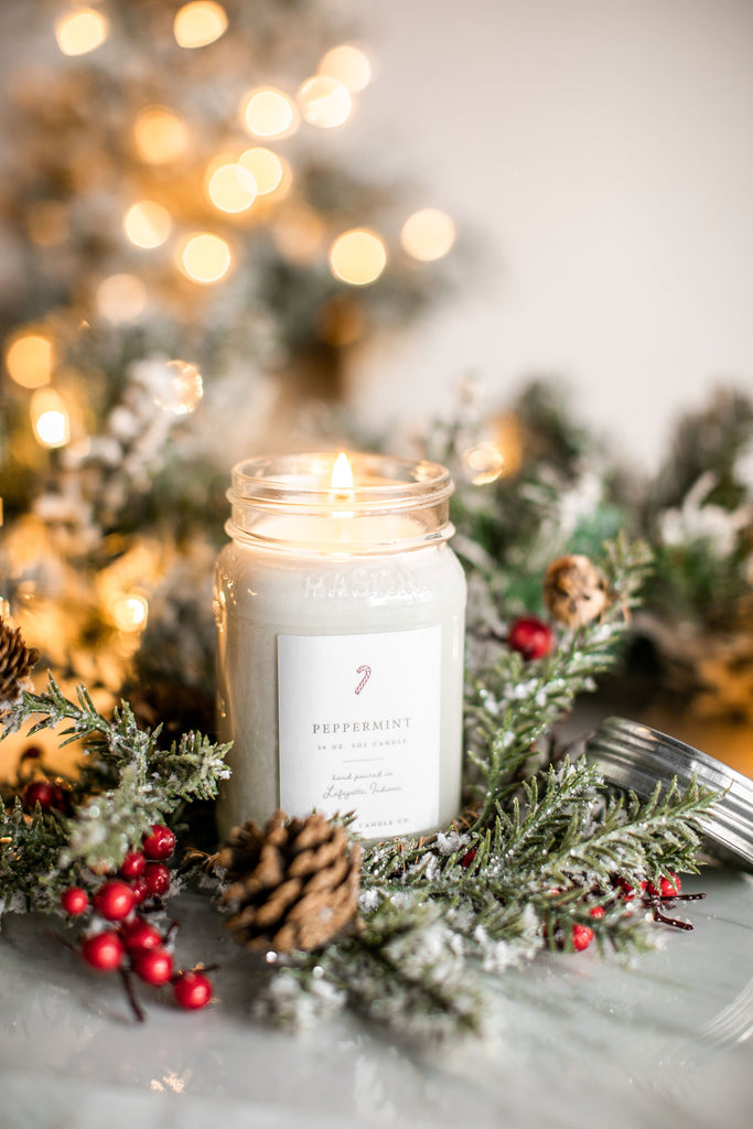Holiday FAVORITE scents!