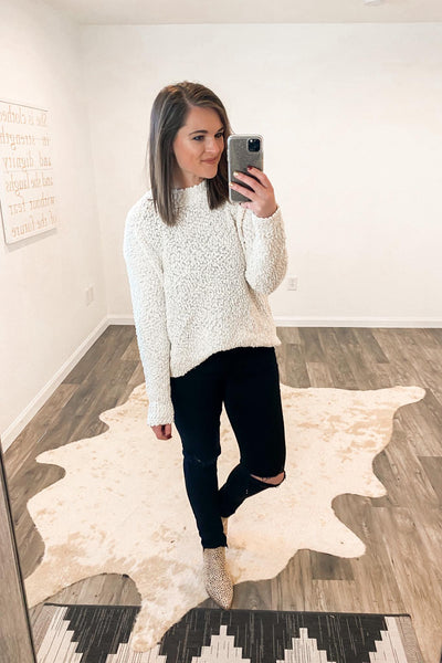 Another Cozy Day Sweater