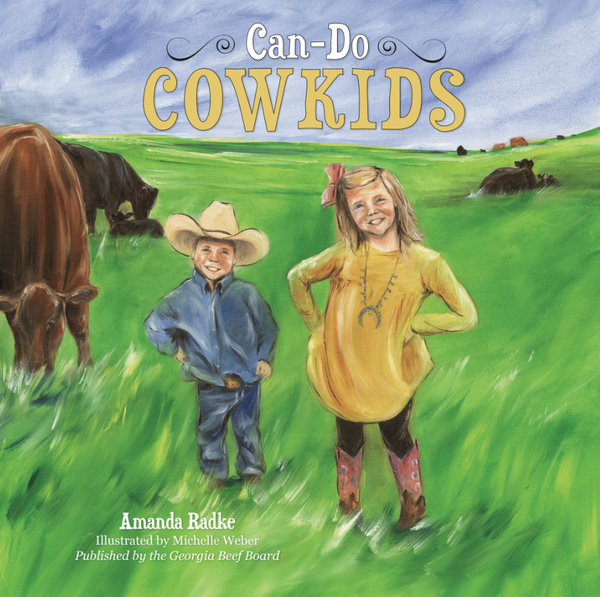 Can-Do Cowkids