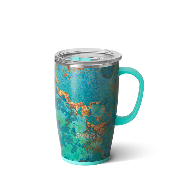 Swig 18oz Copper Patina Tumbler