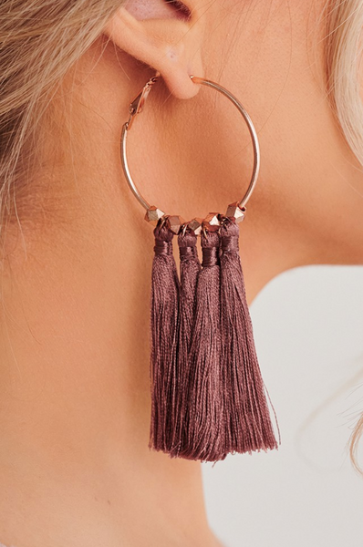 Lover Lover Earrings