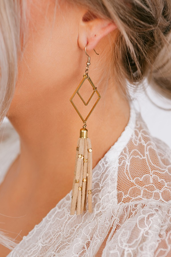 Boho Dream Earrings