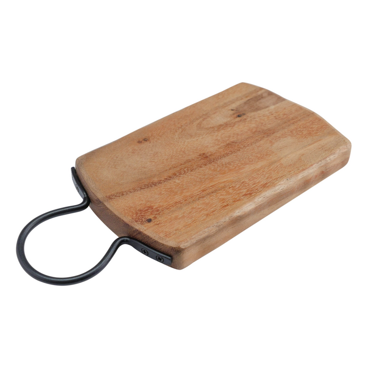 Oblong Acacia Serving Board