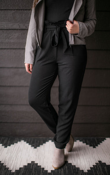 Style This Way Pants (Black)