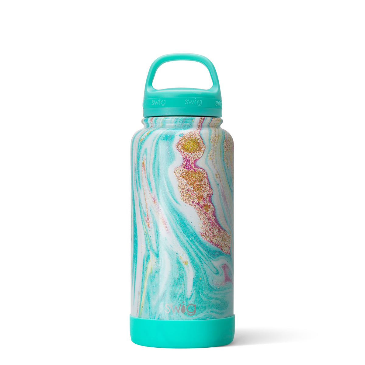 Swig 30oz Wanderlust Bottle