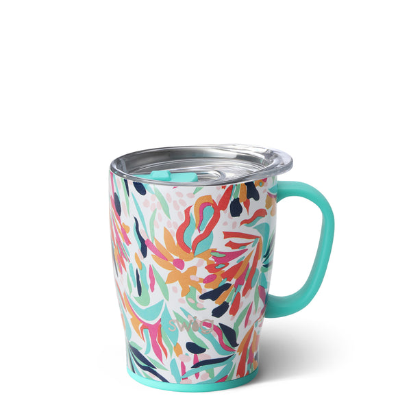 Swig 18oz Wildflower Tumbler