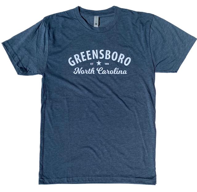Greensboro T-Shirt (2 colors)