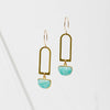 Earrings -- Loden Casablanca (various colors)