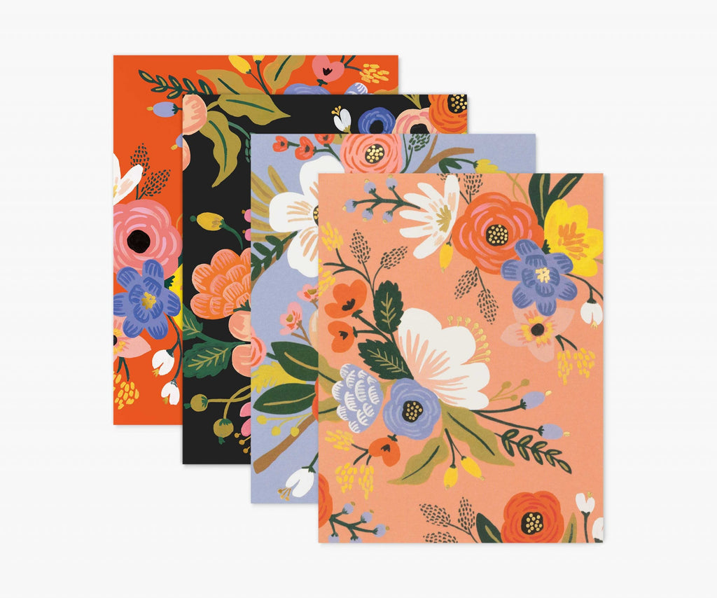 Rifle Lively Floral Assorted Card Set