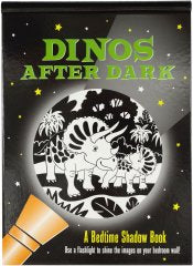 Dinos After Dark Shadow Book