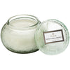 Voluspa -- Chawan Bowl Candle (various scents)